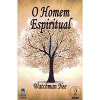 O-Homem-Espiritual-Volume-2
