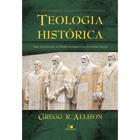 Teologia-Historica
