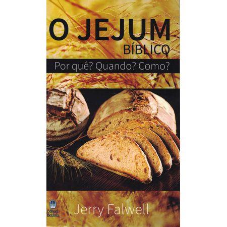 O-Jejum-Biblico