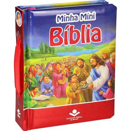 Minha-Mini-Biblia