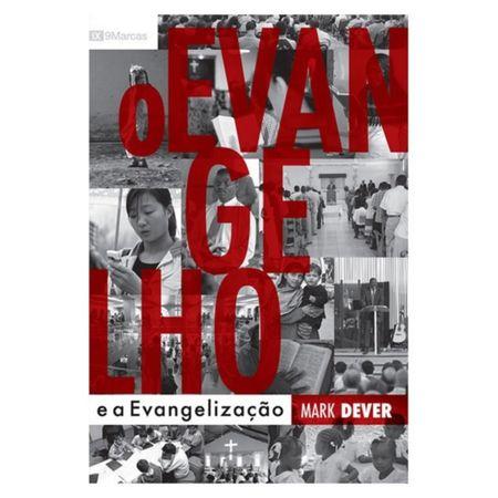 O-Evangelho-e-a-Evangelizacao