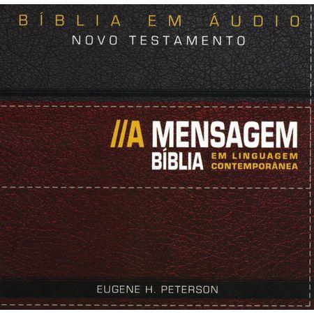 Biblia-em-Audio-Novo-Testamento