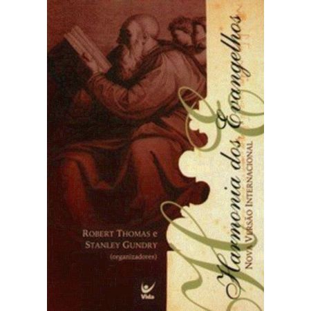 harmonia-dos-Evangelhos