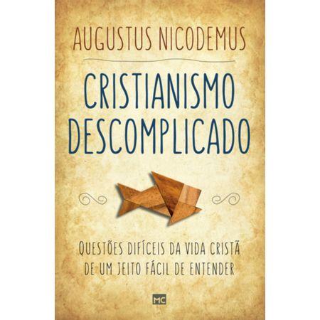Cristianismo-Descomplicado