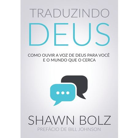 Traduzindo-Deus