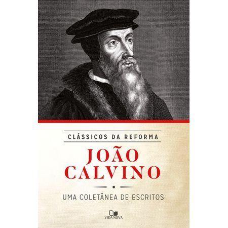 Joao-Calvino-Serie-Classicos-da-Reforma
