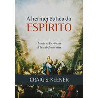 A-Hermeneutica-do-Espirito
