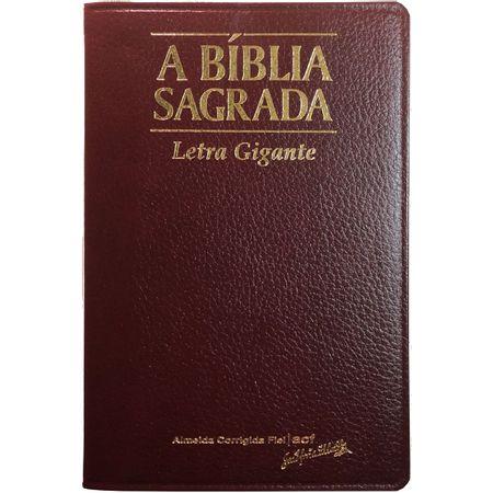 Biblia-Sagada-ACF-Letra-gigante-vinho-luxo