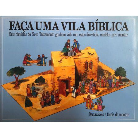 Faca-Uma-Vila-Biblica