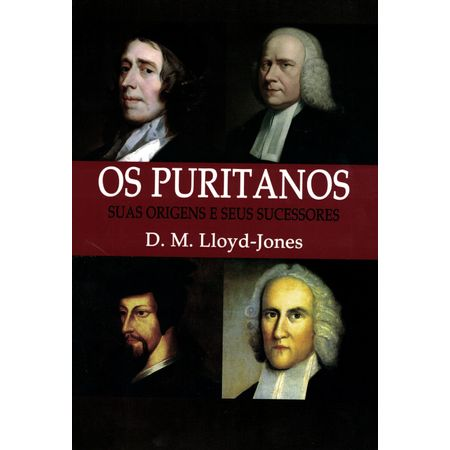 Os-Puritanos