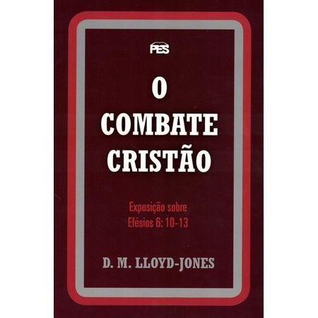 Efesios-Vol.7-O-Combate-Cristao