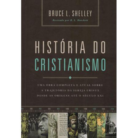 Historia-do-Cristianismo