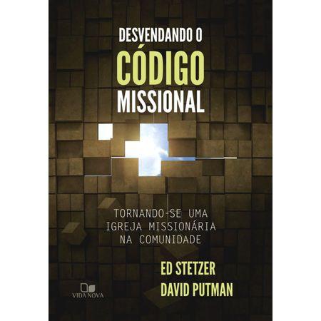 Desvendando-o-Codigo-Missional