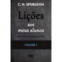 licoes-aos-meus-alunos-volume-1