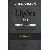 Licoes-aos-Meus-Alunos-Volume-2