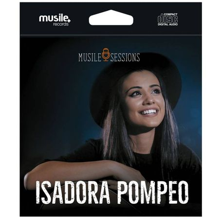 CD-Isadora-Pompeo-Musile-Sessions