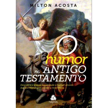 O-Humor-no-Antigo-Testamento