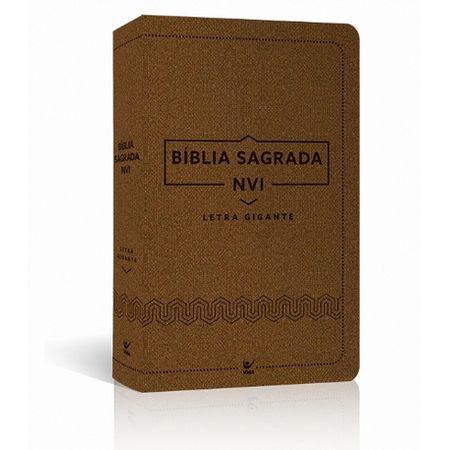 Biblia-NVI-Letra-Gigante-Marrom