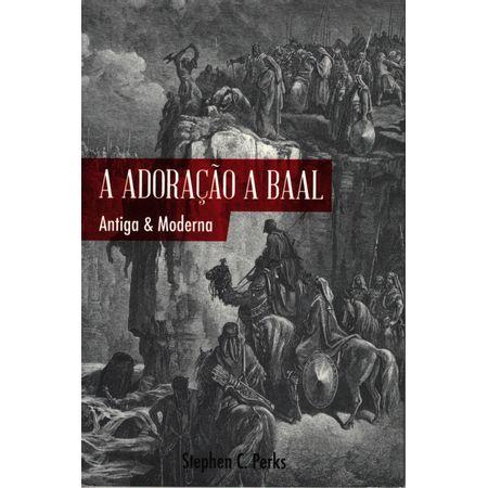 A-adoracao-a-Baal