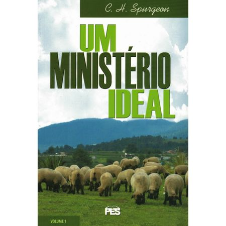 Um-Ministerio-Ideal-Volume-1