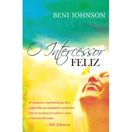 O-Intercessor-Feliz