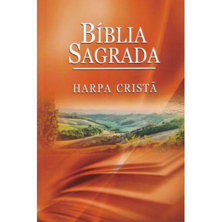 Biblia-RC-Letra-Grande-com-Harpa-Brochura