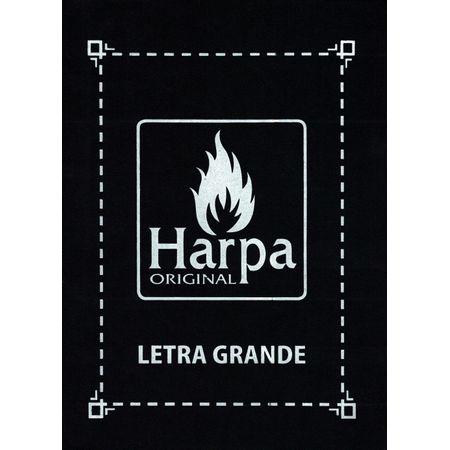 Harpa-e-Corinho-Plastica-letra-grande