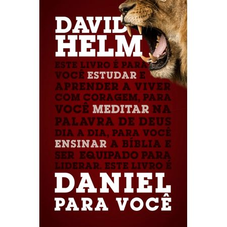 Daniel-Para-Voce