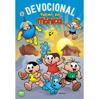 Devocional-Turma-da-Monica