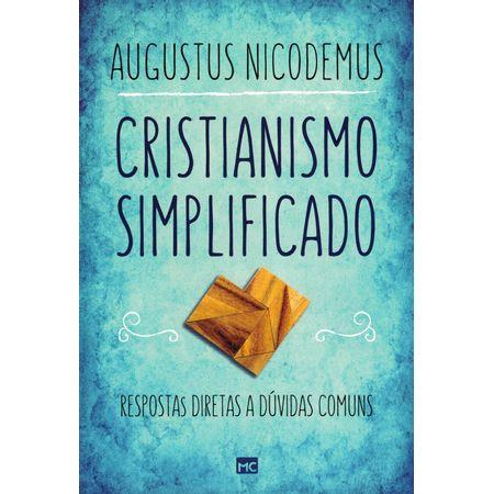 Cristianismo-Simplificado