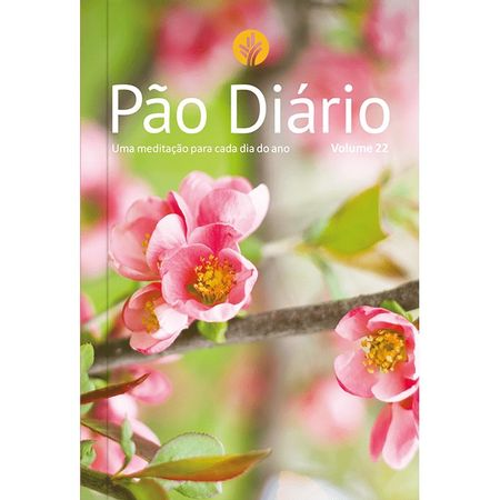 Pao-Diario-Volume-22-Edicao-2019-Capa-Flores-Feminina-9781680434279
