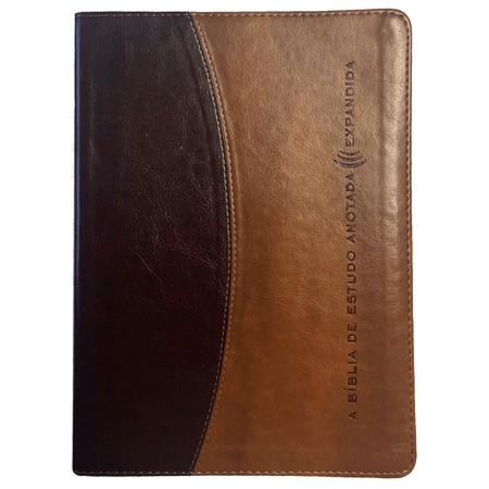 biblia-de-estudo-anotada-expandida-marrom-e-caramelo