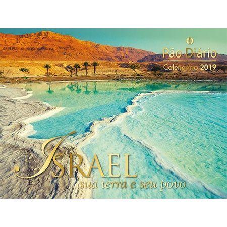 Calendario-de-Parede-Pao-Diario-2019-Israel