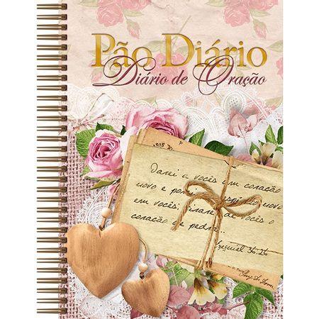 Diario-de-Oracao-Pao-Diario-Novo-Coracao
