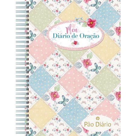 Meu-Diario-de-Oracao--Para-Garotas--9781680434330
