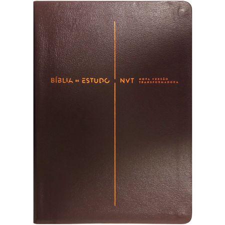 Biblia-de-Estudo-NVT-Vinho