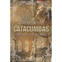 O-Martir-das-Catacumbas-Box