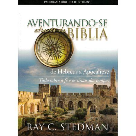 Aventurando-se-Atraves-da-Biblia-de-Hebreus-a-Apocalipse-