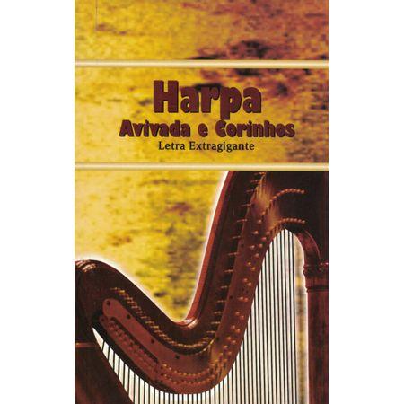 Harpa-Avivada-e-Corinhos-Extragigante-Amarelo
