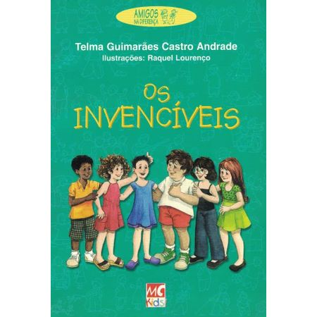 os-invenciveis