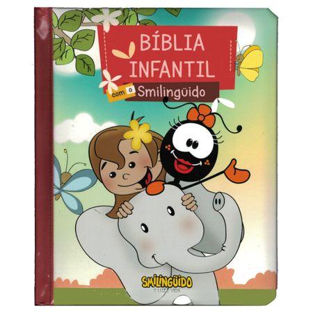 Biblia-Infantil-com-o-Smilinguido-faniquita