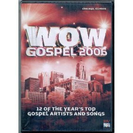 DVD-WOW-GOSPEL-2006