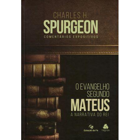 Mateus-Comentarios-Expositivos-Charles-H.-Spurgeon
