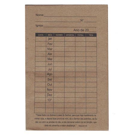 envelope-de-dizimo-controle-anual-pardo