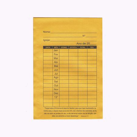 Envelope-de-Dizimo-Controle-Anual-Pequeno