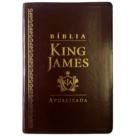 biblia-king-james-atualizada-marrom