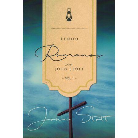lendo-romanos-com-john-stott-vol-1