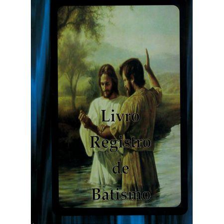 Livro-de-Registro-de-Batismo