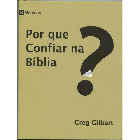 por-que-confiar-na-biblia-greg-gilbert