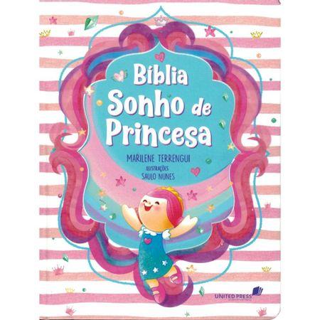 biblia-sonho-de-princesa